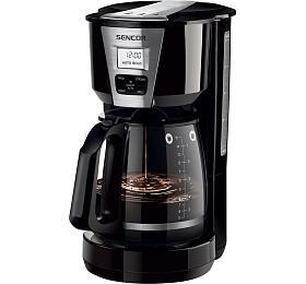 Kávovar Sencor SCE 5070BK - Sencor