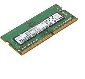 Lenovo 8G DDR4 2400 SODIMM Memory-WW (GX70N46763) - Lenovo
