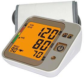 Digitální tlakoměr Orava TL-200 - Orava