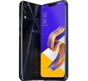 Asus Zenfone 5Z 6GB/64GB, modrý - Asus