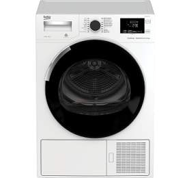 Sušička prádla BEKO DH 8544 CSFRX - BEKO