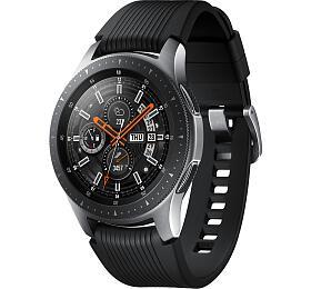 SAMSUNG Galaxy Watch R800 (46 mm) Silver (SM-R800NZSAXEZ) - Samsung