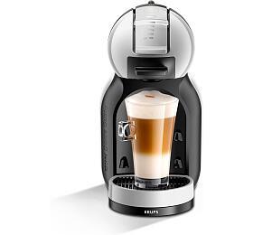 Espresso Krups KP123B31 Mini Me - Krups