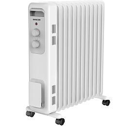 Olejový radiátor Sencor SOH 3211WH - Sencor