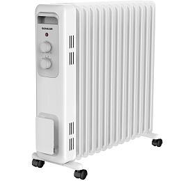 Olejový radiátor Sencor SOH 3213WH - Sencor