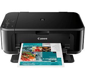 Canon PIXMA MG3650S/ A4/ 4800x1200 dpi/ 9,9/5,7ppm/ USB/ Wifi/ Duplex/ černá (0515C106) - Canon