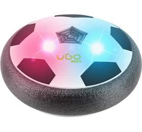 Létající míč HOVER BALL UGO ULP-1296, LED podsvícení - NATEC
