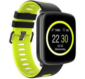 IMMAX chytré hodinky SW9/ 1.54