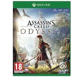 Hra pro Xbox One Ubisoft Assassins Creed Odyssey - Ubisoft