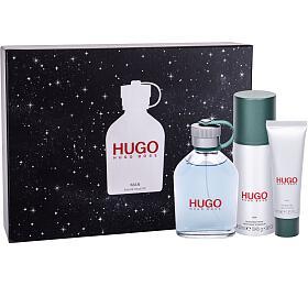 Toaletní voda HUGO BOSS Hugo Man, 125 ml - Hugo Boss