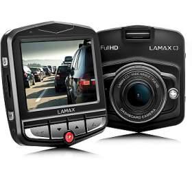 LAMAX C3 - Lamax