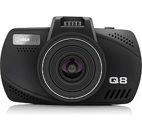 Autokamera Niceboy PILOT Q8 - Niceboy