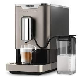Espresso Sencor SES 9020NP - Sencor