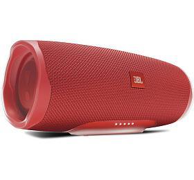 JBL Charge 4 Red - JBL