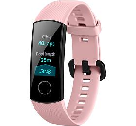 Fitness náramek Honor Band 4 Crius Coral Pink - Honor