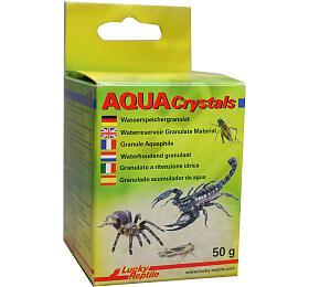 Lucky Reptile Aqua Crystals 50 g - Lucky Reptile