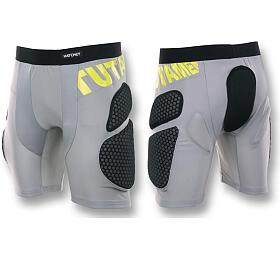 Hatchey Protective Pants Soft grey, XS - Hatchey
