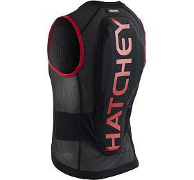 Hatchey Vest Air Fit red, L - Hatchey