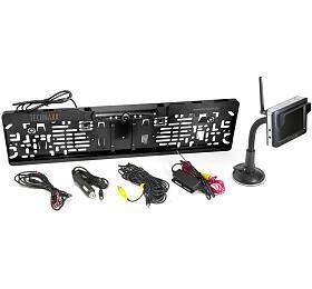Technaxx Bezdrátový parkovací kamerový systém TX-110 (4776) - Technaxx