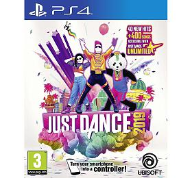 Hra pro PS4 Ubisoft Just Dance 2019 - Ubisoft