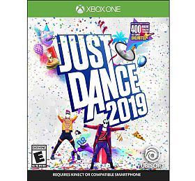 Hra pro Xbox One Ubisoft Just Dance 2019 - Ubisoft