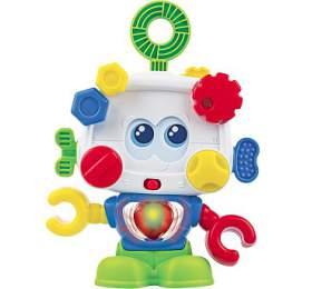 Super Robot Buddy Toys BBT 3050 - Buddy toys