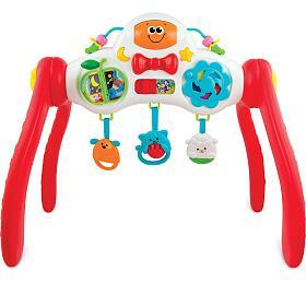 Hrazdička 3 v 1 Buddy Toys BBT 6011 - Buddy toys