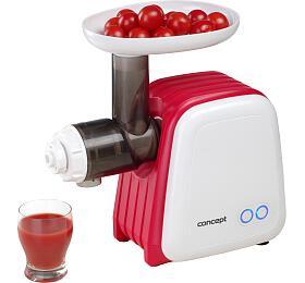 Mlýnek na maso s lisem na ovoce Concept MM4300 1 500 W - Concept