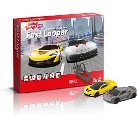Autodráha Buddy Toys BST 1633 - Buddy toys