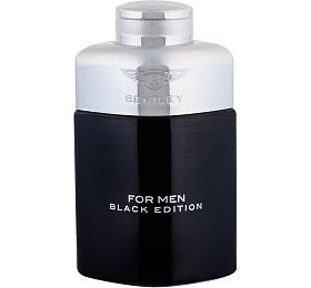 Parfémovaná voda Bentley Bentley for Men Black Edition, 100 ml - Bentley