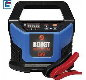 Automatická nabíječka baterií GAB 15 A BOOST GÜDE - Güde