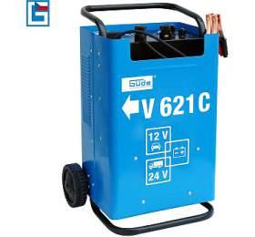 Nabíječka baterií PROFI V 621 C GÜDE - Güde