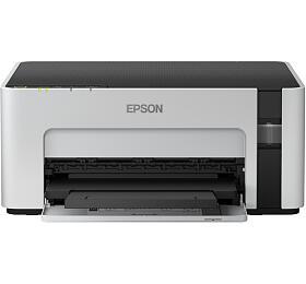 Tiskárna inkoustová Epson EcoTank M1120 - Epson