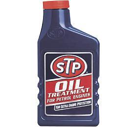 Přísada do oleje, benzín 300 ml STP - STP