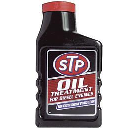 Přísada do oleje, diesel 300 ml STP - STP