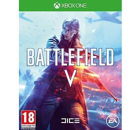 Hra pro Xbox One- Conquest Battlefield V - EA Games
