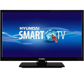 FULL HD LED TV Hyundai FLR 22TS200 SMART - Hyundai
