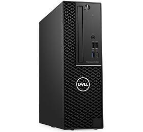 DELL Precision T3430/E-2146G/16GB/256GB SSD/1TB/4GB Quadro P1000/ Win 10 Pro 64bit/3Yr PS NBD (8C5K9) - Dell