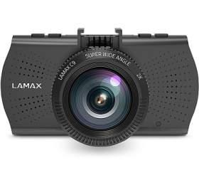 Autokamera LAMAX C9 GPS (s detekcí radarů) - Lamax