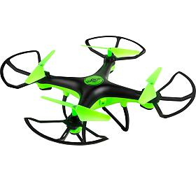 Dron UGO Fen 2.0, VGA kamera, automatická stabilizace výšky, automatický vzlet a přistání (UDR-1213) - NATEC