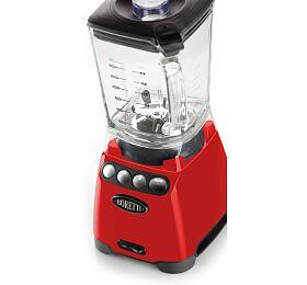 Stolní mixér 1080 W - červený - Boretti B201 - Boretti