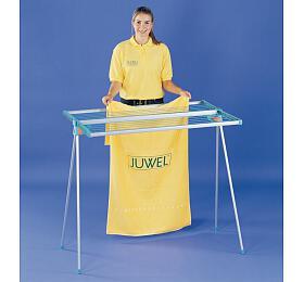 Sušák na prádlo Lanit Plast JUWEL TWIST 140 - LanitPlast