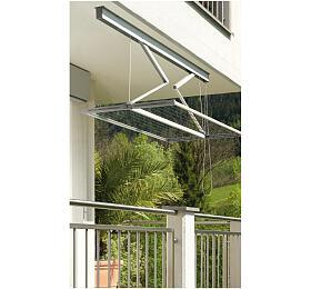 Sušák na prádlo Lanit Plast JUWEL SAMBA 200 - LanitPlast
