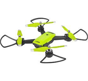 Dron UGO Mistral 2.0, VGA kamera, automatická stabilizace výšky, automatický vzlet a přistání (UDR-1359) - NATEC