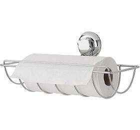 Držák na kuchyňské role Compactor Bestlock - bez vrtání, nosnost až 6 kg, 33 x 17,3 x 14,5 - Compactor