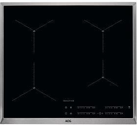 Indukční deska AEG Mastery IAE64413XB - AEG
