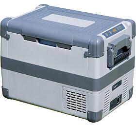Přenosná kompresorová chladnička a mraznička Guzzanti GZ 43 - Guzzanti
