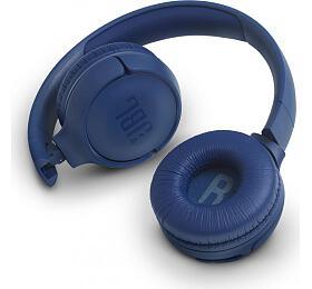 JBL Tune 500BT Blue - JBL