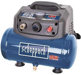 Bezolejový kompresor Scheppach HC 06 - Scheppach