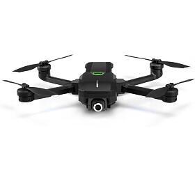 YUNEEC kvadrokoptéra - dron, Mantis Q X Pack se 4K kamerou, combo pack, černá (YUNMQBPEU) - YUNEEC